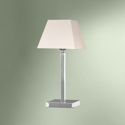 Настольная лампа с абажуром 200Р-502/13851 КАМЕЛОТ