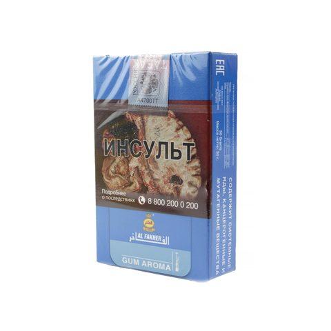 Табак для кальяна Al Fakher Gum 50 гр