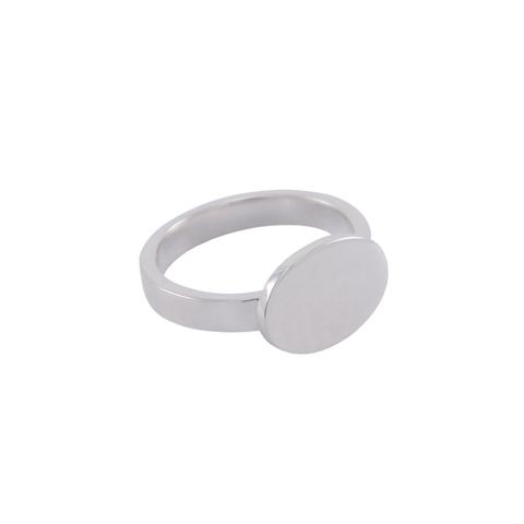 Кольцо SIGNET I WHITE