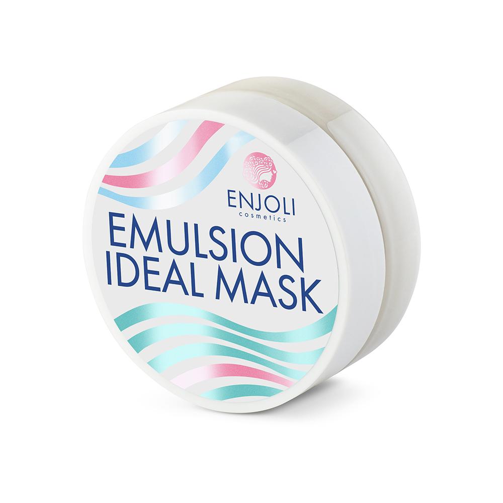 Маски Эмульсионная восстанавливающая маска для лица с Пребиотиком Biolin P Emulsionidealmask.jpg