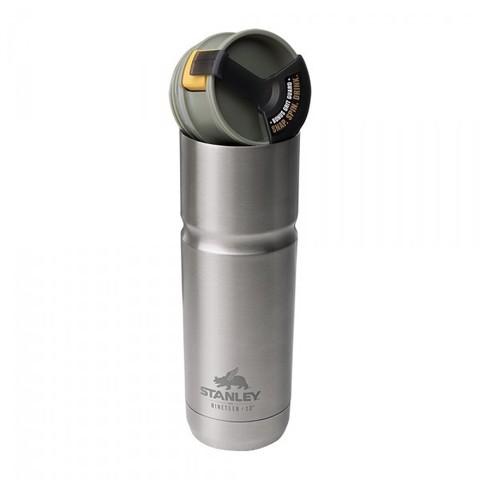 Картинка термостакан Stanley Mountain 1H Vacuum Mug Mineral - 2