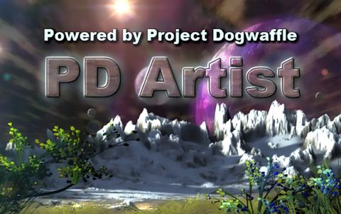 PD Artist 10 (для ПК, цифровой ключ)