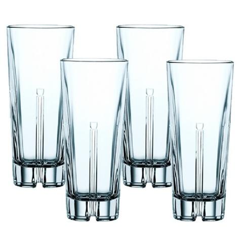 Набор из 4-х стаканов Nachtmann Havanna, 366 мл