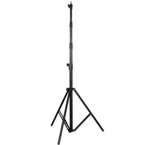 Стойка 3. 6 м для вспышки с воздушным амортизатором NiceFoto