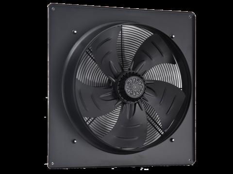 Вентилятор осевой Shuft AXW 450-4E