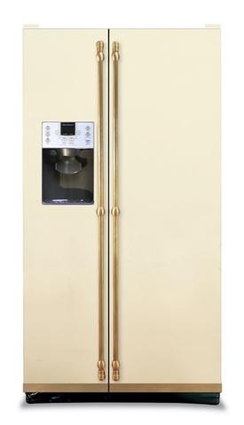Холодильник side-by-side IO MABE ORGS2DFFF RAL AV