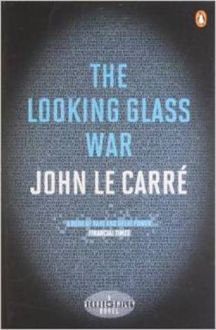 The Looking Glass War