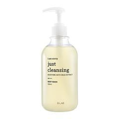 Гель дня душа B-LAB I Am Sorry Just Cleansing Body Wash 500ml