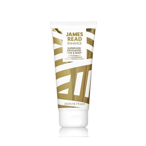 JAMES READ | Крем-скраб для лица и тела, (200 мл)