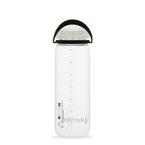 Бутылка для воды HydraPak Recon (0,75 литра), черная