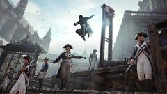 Assassins Creed Единство (для ПК, цифровой ключ)