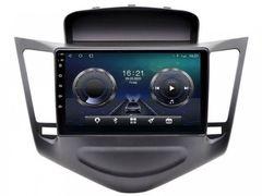 Магнитола для Chevrolet Cruze (08-12) Android 10 6/128GB IPS DSP 4G модель CB-3057TS10