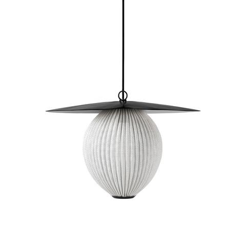 Подвесной светильник копия Satellite by Gubi L (белый)