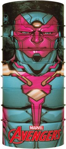 Многофункциональная бандана-труба детская Buff Original Vision фото 1