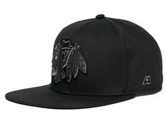 Бейсболка NHL Chicago Blackhawks Snapback