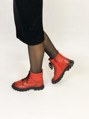 XUS-02447-1K-KB Ботинки
