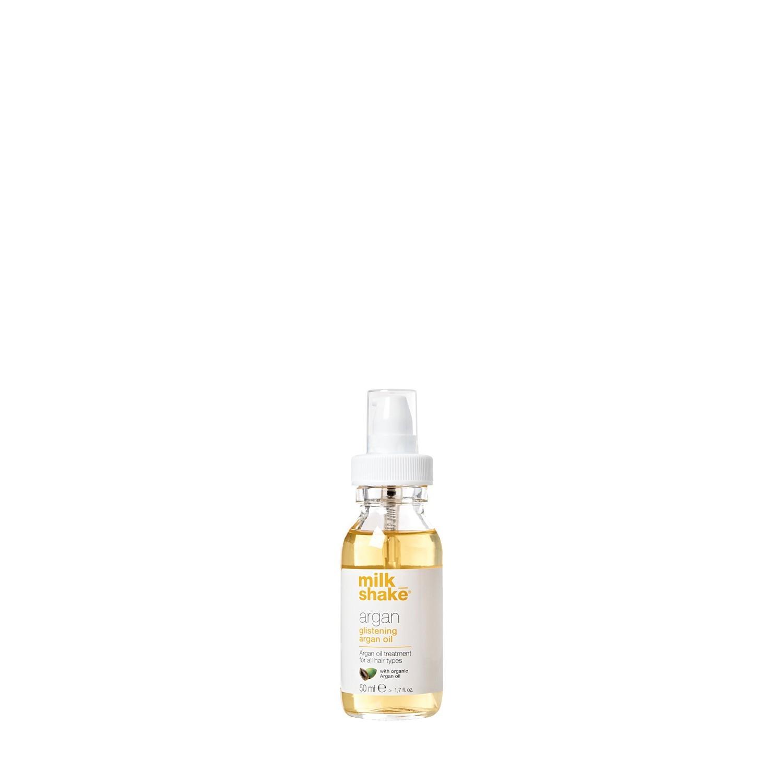Масло для волос с аргановым маслом / Milk Shake argan oil 50 мл