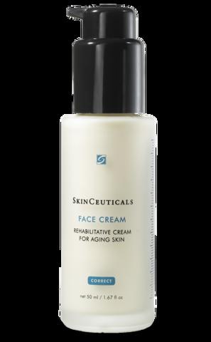 SkinCeuticals FACE CREAM Легкий омолаживающий крем 50мл