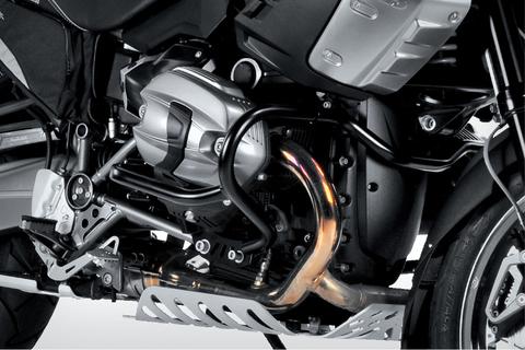 Защитные дуги двигателя BMW R 1200 GS/GSA (-2013), черные