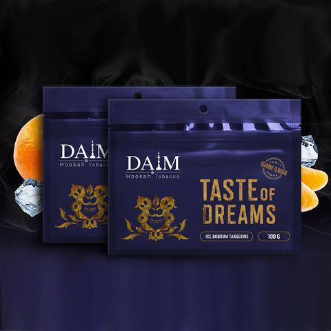 Табак Daim Ice Bodrum Tangerine 100 г