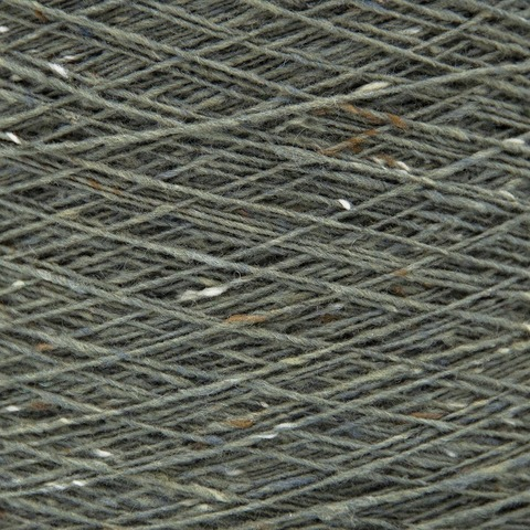 Knoll Yarns Soft Donegal (одинарный твид) - 5602