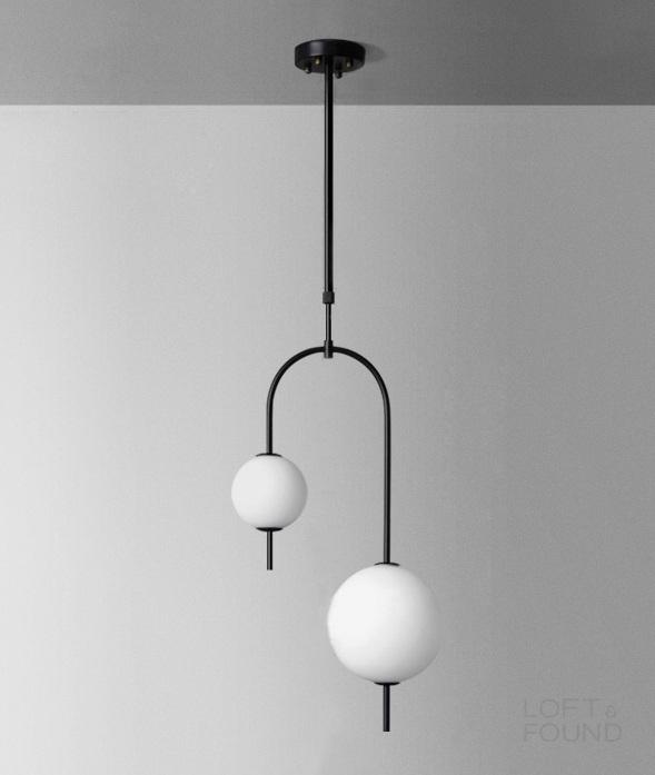 Подвесной светильник Tonder