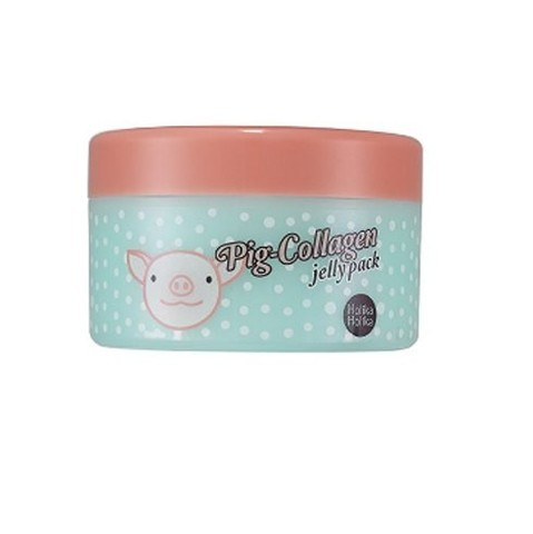 Holika Holika Pig Collagen Ночная маска для лица