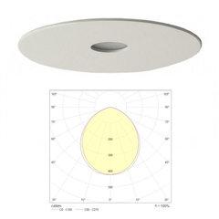 Светодиодные эвакуационные светильники SLIMSPOT Teknoware