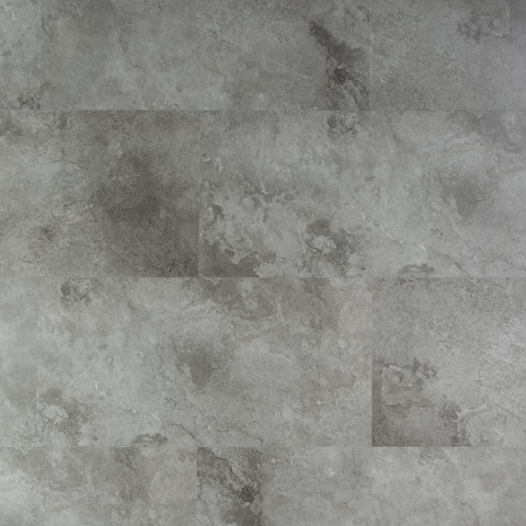 Кварц виниловый ламинат WoodRock Stone Серый Гранит TC 6055-9