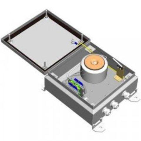 Источник питания БПУ-1-220VАС-24VAC/5,0А