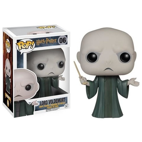 Funko Pop! Harry Potter: Lord Voldemort || Лорд Волдеморт
