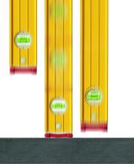 Ватерпас магнитный Stabila 96-2-M 60 см (арт. 15853)