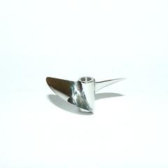 Naviga props 30 mm, pitch 1.15 thread M4, polished
