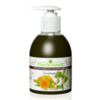 Дегтярное мыло жидкое против кожной сыпи, псориаза, демодекоза 300 мл.