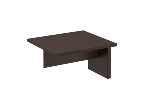 МК 152 ДА   Секция стола для переговоров (130*120*76)