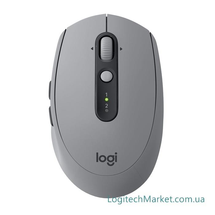 LOGITECH M590 Grey Tonal