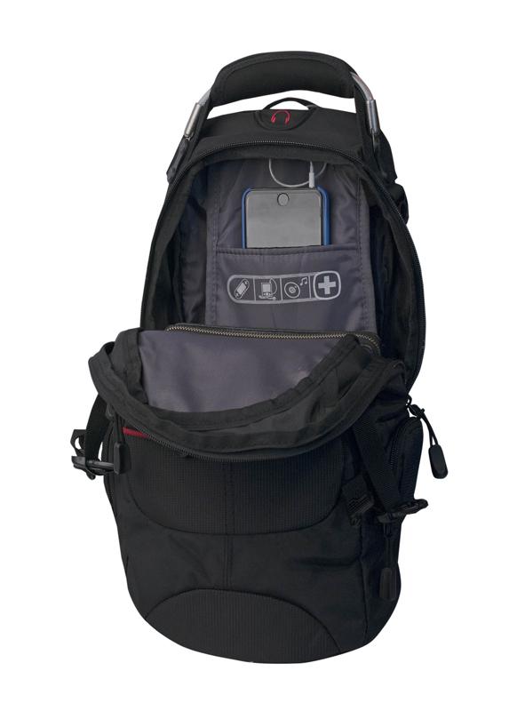 Спортивный рюкзак WENGER