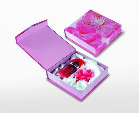 Подарочный набор Rose of Bulgaria
