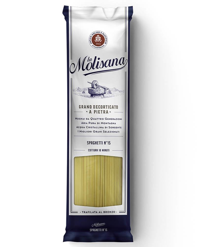 Спагетти La Molisana 500гр
