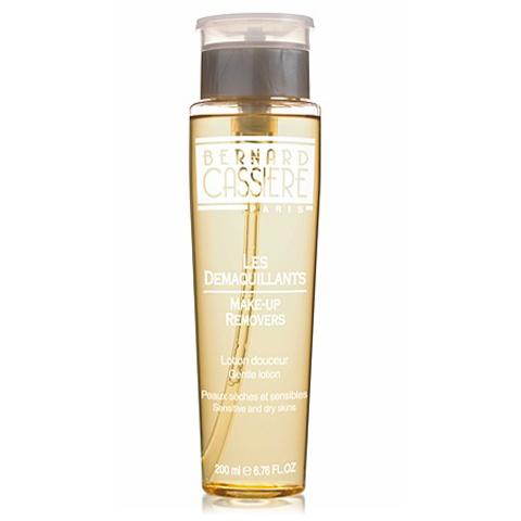 BERNARD CASSIERE Подготовительные средства для лица: Тонизирующий лосьон для сухой и чувствительной  кожи, 200мл