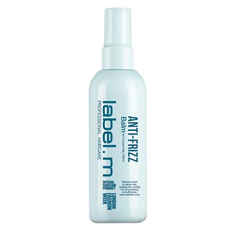 LABEL.M Разглаживающая Серия: Разглаживающий бальзам для волос (Anti-Frizz Balm), 150мл