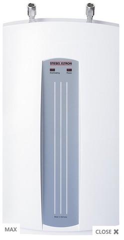 Проточный водонагреватель Stiebel Eltron DHC 6 U