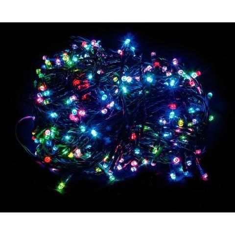 Светодиодная гирлянда Feron RGB CL07, линейная, длина 40000 мм, плавное изменение цвета свечения
