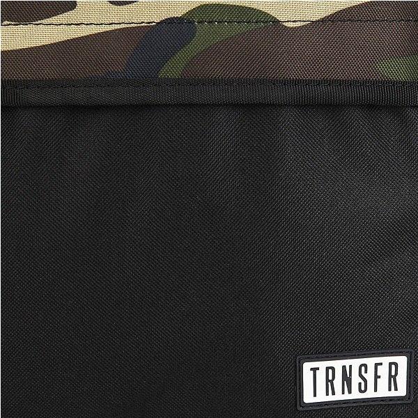 Рюкзак TRANSFER All Day (Camo/Black)