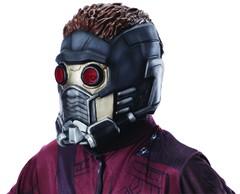 Звездный Лорд маска детская Стражи Галактики