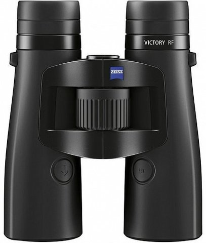 Бинокль-дальномер Carl Zeiss Victory RF 10x54 Bluetooth