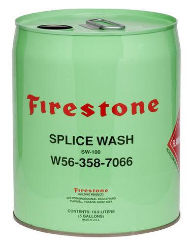 Firestone очиститель для EPDM-пленки, 19 л