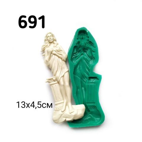 0691 Молд силиконовый. Античность.