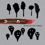 Depeche Mode / Spirits In The Forest (2CD+2Blu-ray)