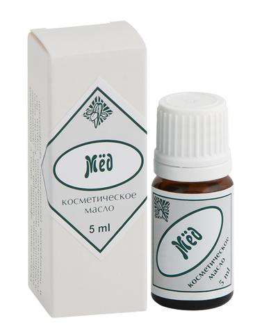 Косметическое масло Мёд, 5 мл, Центр ароматерапии ИРИС